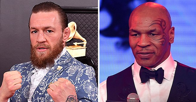 Here's What Mike Tyson Told Jimmy Fallon about His Chances of Beating UFC's Conor McGregor in a Boxing Match