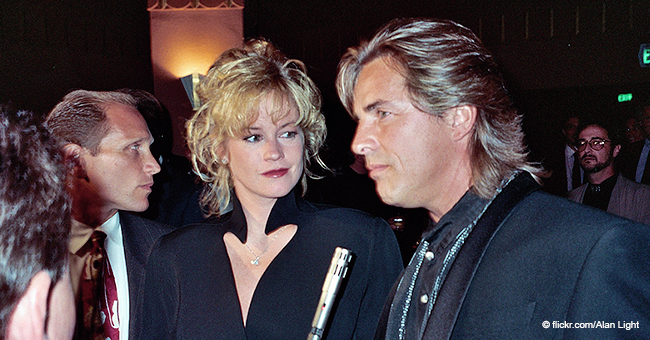 Here's How Don Johnson Found Love Again after Two Failed Marriages with Melanie Griffith