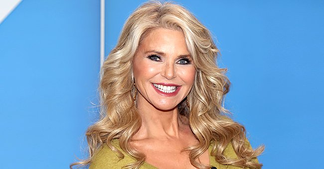 Check Out Christie Brinkley, 66, Showing off Her Stunning Figure in This New Post on Instagram