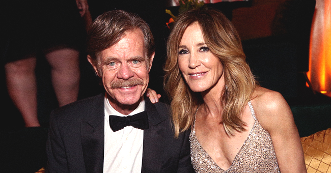Felicity Huffman's Daughter Sofia Reportedly Postpones College Plans Amid Admissions Drama