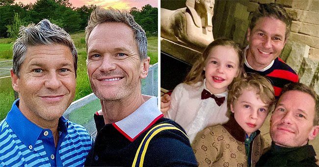 Inside Neil Patrick Harris & David Burtka's Love Story — Meeting in 2003 to a Happy Marriage