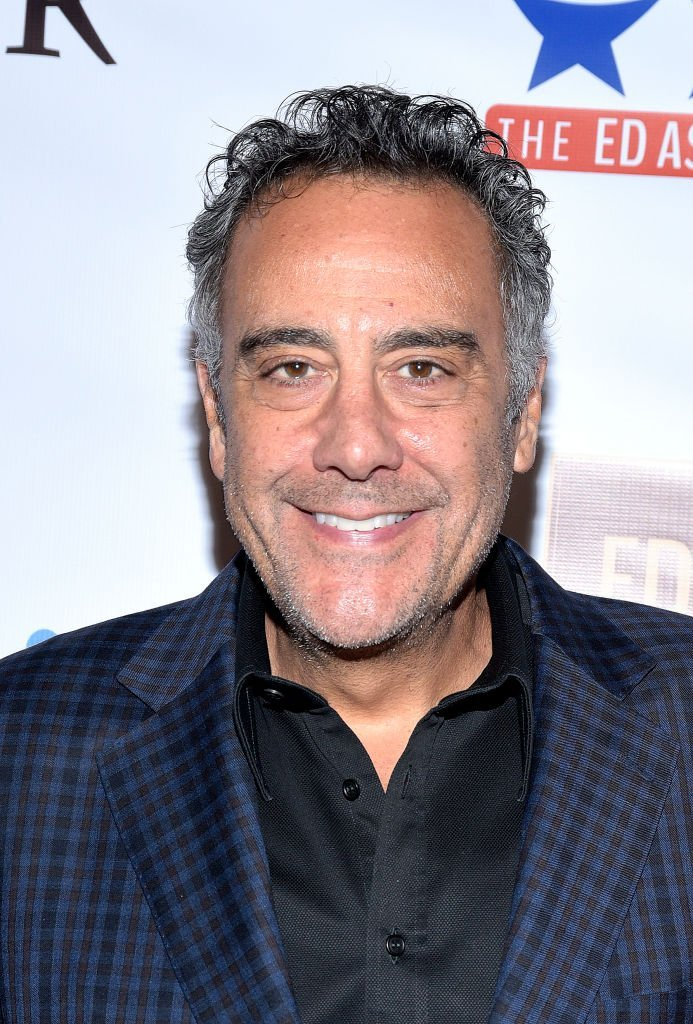 Brad Garrett attends Ed Asner's 90th Birthday Party and Celebrity Roast at The Roosevelt Hotel  | Getty Images / Global Images Ukraine