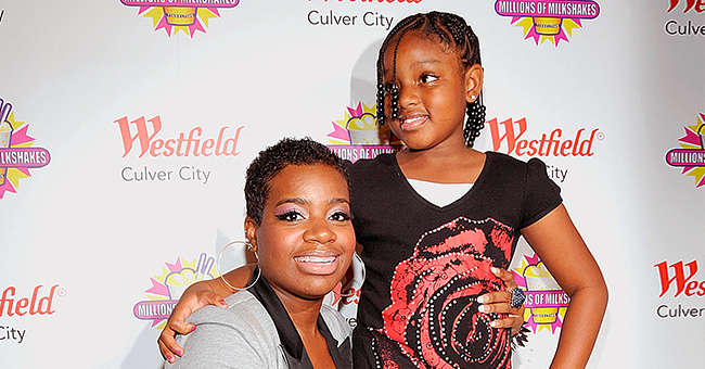 Fantasia Celebrates Daughter Zion's 18th Birthday with Emotional Message