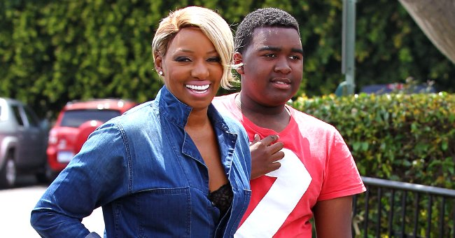 NeNe Leakes from RHOA Shares Photos of Son Brentt as She Celebrates His 21st Birthday in Touching Post