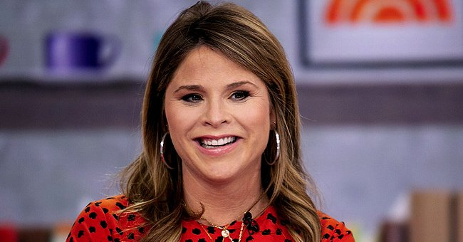Jenna Bush Hager Shares Sweet Video of Daughters Mila & Poppy Dancing in Swimsuits