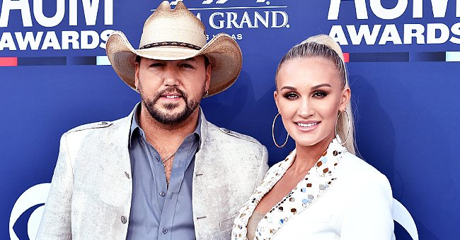 Jason Aldean and Wife Brittany Delight Pharmacy Workers by Buying Them Meals Amid Pandemic