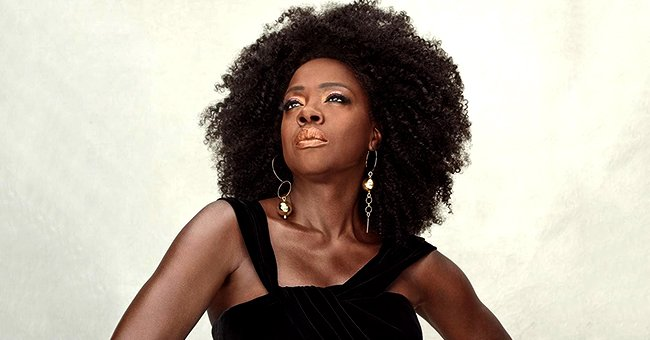 Viola Davis Reveals Her Entire Life Has Been a Protest – Here's Why