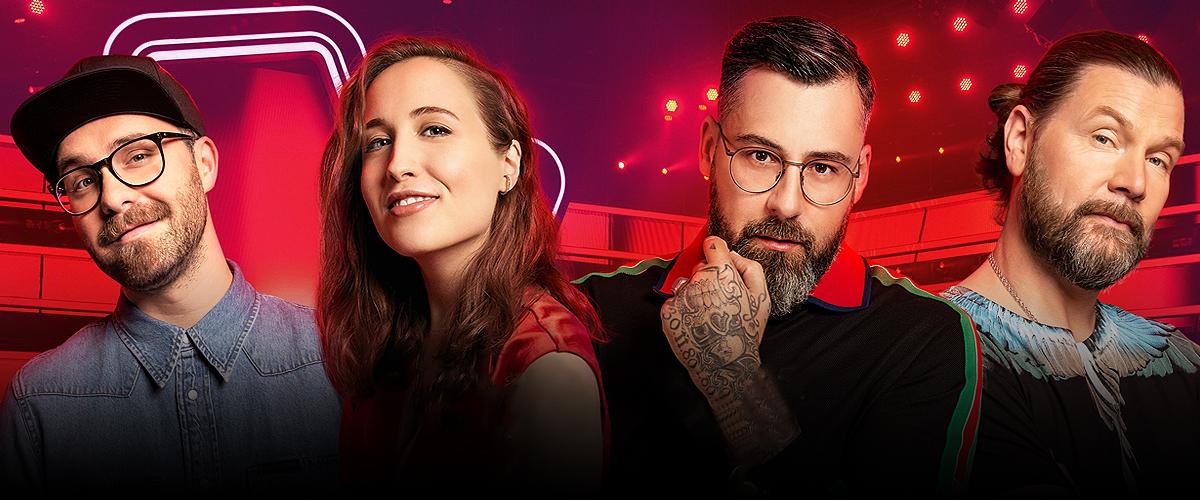 The Voice of Germany: Das musst du über die neue Staffel wissen