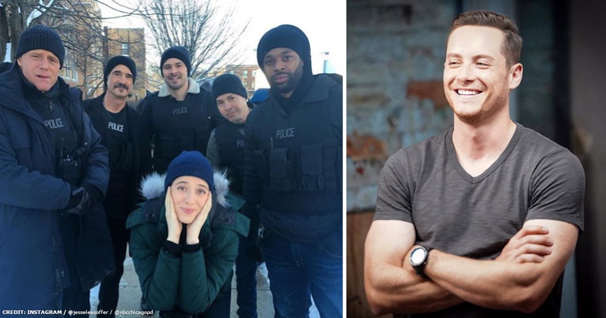 Meet 'Chicago PD' Cast's Real-Life Spouses