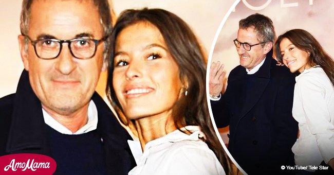 Ninon, fille de Christophe Dechavanne: «Mon père m'élève seul depuis que j'ai 8 ans»