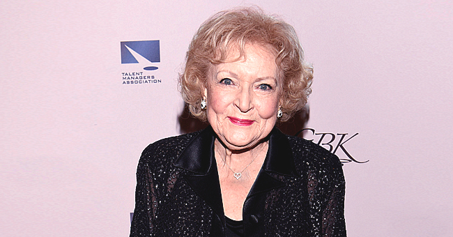 Betty White on Why She Never Had Children