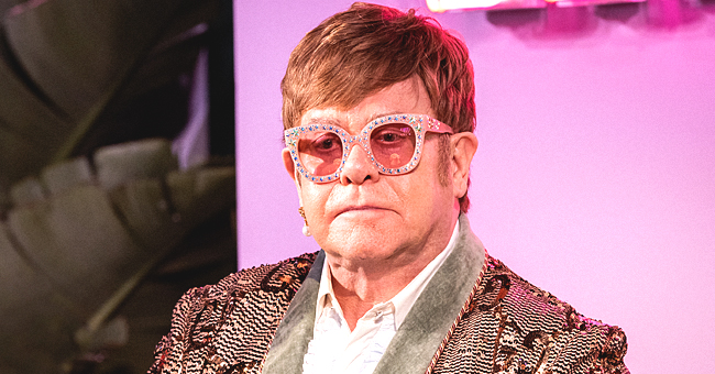 Elton John Recalls Being Close to Death after Contracting a Post-Surgery Infection in New Memoir 'Me'