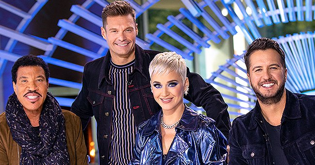 Katy Perry Hints Fellow 'American Idol' Judges Won't Be Performing at Her Wedding