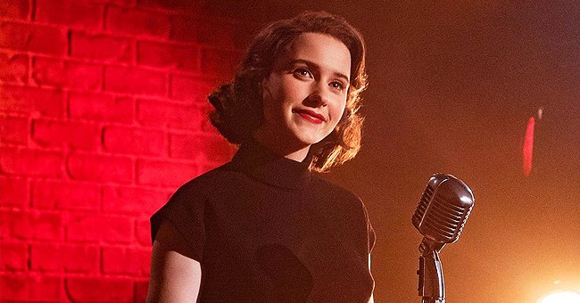 How 'The Marvelous Mrs Maisel' Cast Kept Their Fans Entertained Amid the COVID-19 Pandemic (Video)