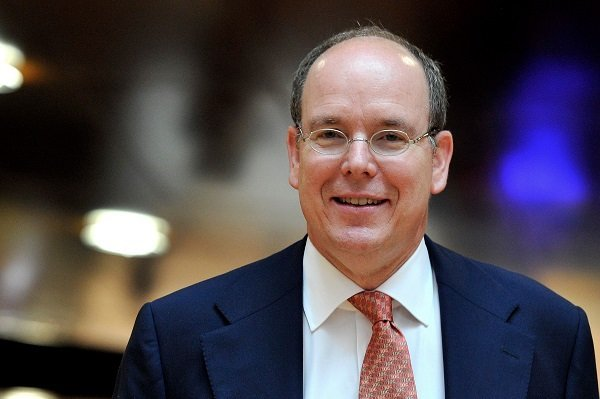 Prince Albert II of Monaco on July 4, 2013 in Lausanne, Switzerland | Source: Getty Images/Global Images Ukraine