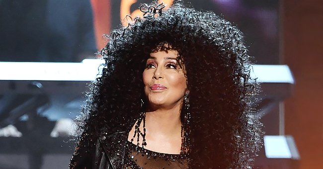 Cher Is Reportedly Looking to Date a Self-Assured and Funny Man