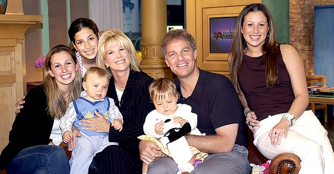 Joan Lunden Is a Doting Mom to 7 — Meet the Former 'Good Morning America' Host's Big Family