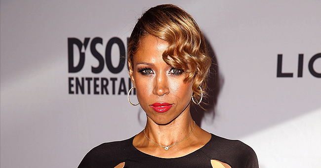 TMZ: 'Clueless' Star Stacey Dash Claimed Her Husband and His 3 Kids Conspired to Get Her Arrested in 911 Call