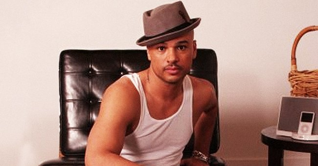TMZ: Chico DeBarge Was Reportedly Arrested for Drug Possession Early Last Month
