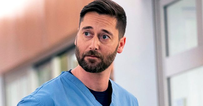 Ryan Eggold Is Not Only a Handsome 'New Amsterdam' Star but Also a Sought-After Bachelor