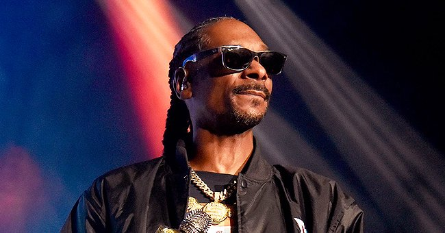 Watch Snoop Dogg's Wife Shante Broadus Dance to a Teyana Taylor Song in Amazing New Video