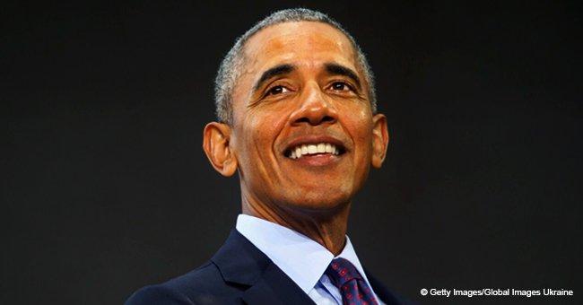 Barack Obama blasts the current rap & hip-hop culture for instilling wrong values in young men