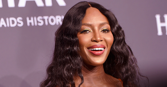 Naomi Campbell Revealed Sometimes She Doesn't Eat Every Day