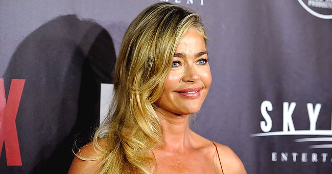 Denise Richards' 9-Year-Old Daughter Said 'Dad' for First Time Just Ahead of Father's Day
