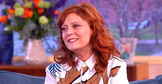 Susan Sarandon's Life & Family — a Glimpse into the 'Thelma & Louise' Star's Relationships