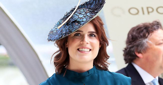 Here's the Difference in Princess Eugenie's Pregnancy News to Meghan Markle & Kate Middleton