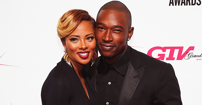 Eva Marcille's Ex Kevin McCall Recently Got Himself into Trouble with the Law after Allegedly Assaulting a Police Officer