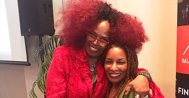 Stephanie Mills Mourns Death of Betty Wright in an Emotional Post