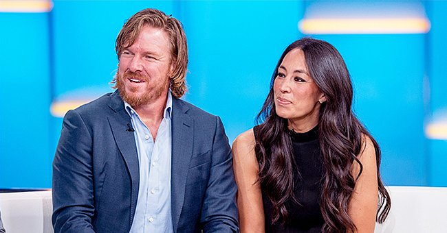 Chip Gaines of 'Fixer Upper' Fame Gives Relationship Advice Based on His 16-Year Marriage to Joanna