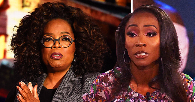How 'Oprah Winfrey Show' Helped 'Pose' Star Angelica Ross' Mother to Accept Her as Transgender