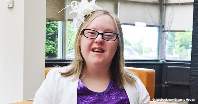 Chica con síndrome de Down expulsada de piscina se convierte en campeona olímpica de natación