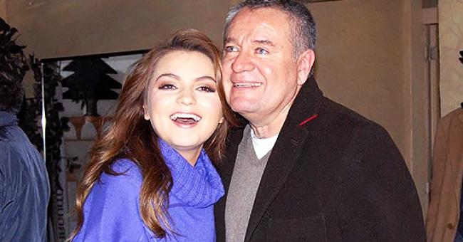 José Alberto 'El Güero' Castro habla sobre el romance de su hija Sofía