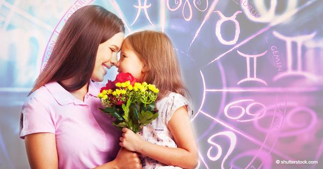 Qué flores debes regalarle a tu mamá, según su signo del zodiaco