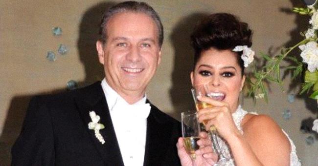 La exitosa carrera de Yadhira Carrillo antes de la escandalosa relación con Juan Collado
