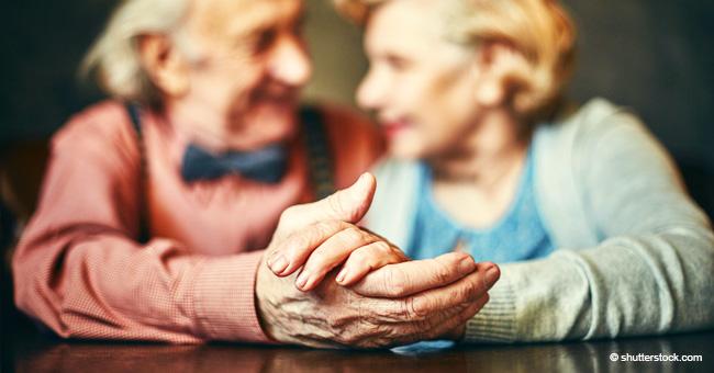 Pareja de ancianos fallece el mismo día tras 45 años de matrimonio
