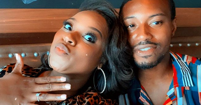 Kierra Sheard of 'The Clark Sisters' Gets Engaged to Boyfriend Jordan Kelly on Her Birthday