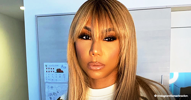 Tamar Braxton Confirms She Split with Her Nigerian Boyfriend Months after Going Public with Him