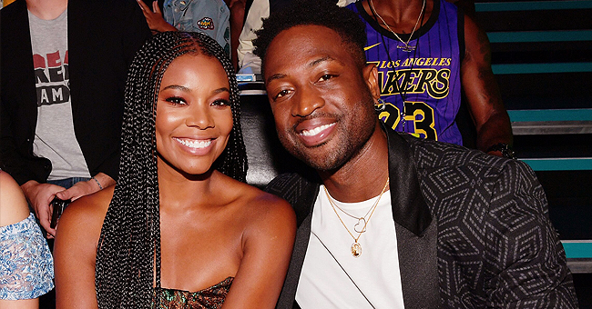 Dwyane Wade Shares Moving Tribute to Wife Gabrielle Union along with Family Pics on Her 47th Birthday