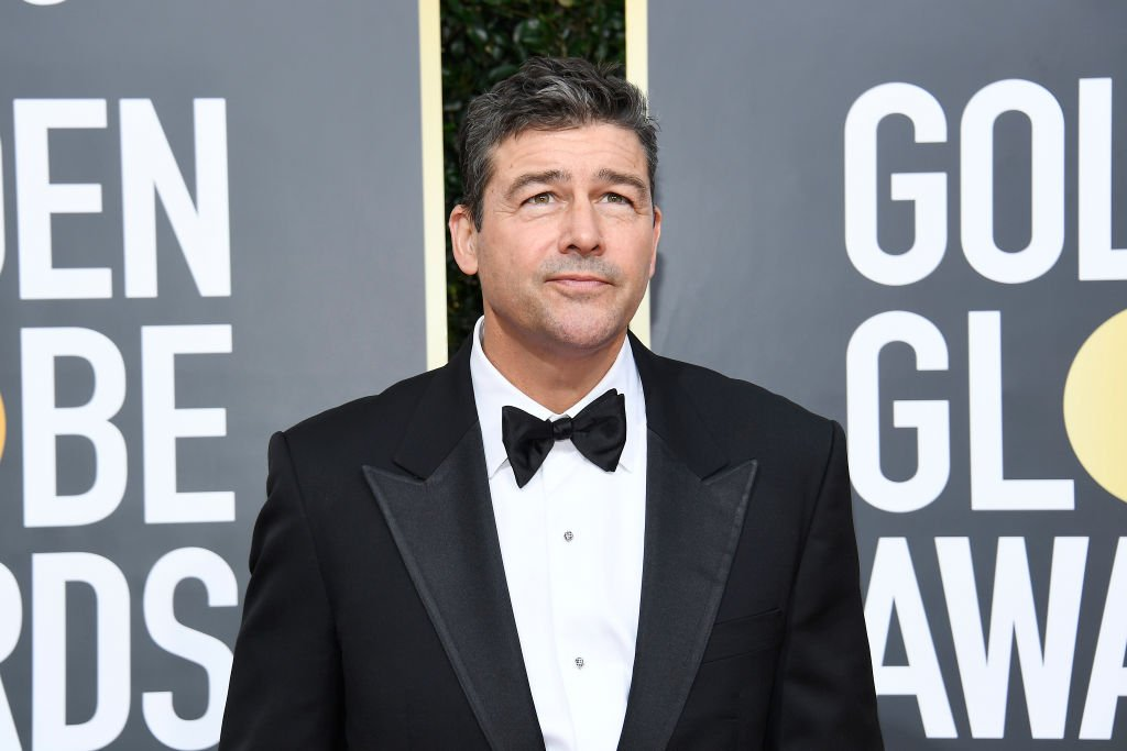 Kyle Chandler at the 77th Annual Golden Globe Awards on January 5, 2020 | Photo: Getty Images