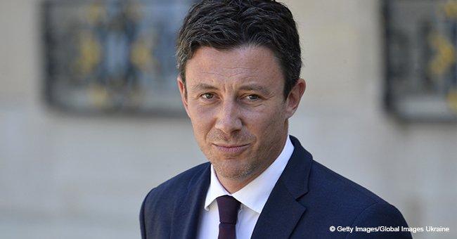 """Benjamin Griveaux défend le président en déclarant qu'il ne lira pas le """"livre de la haine"""" sur Macron"""