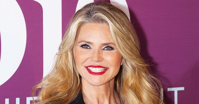 Christie Brinkley Defies Her Age in New Swimsuit Photos – What Do You Think of Her Look?