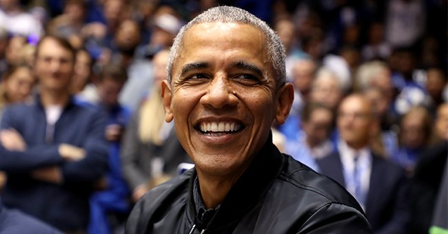 Daily Joke: Barack Obama Walks into a Bar, but He Is Invisible