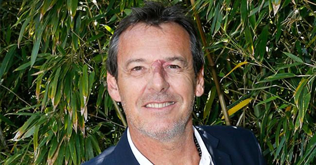 Jean-Luc Reichmann, en vrai maître de maison, montre son jardin en vidéo