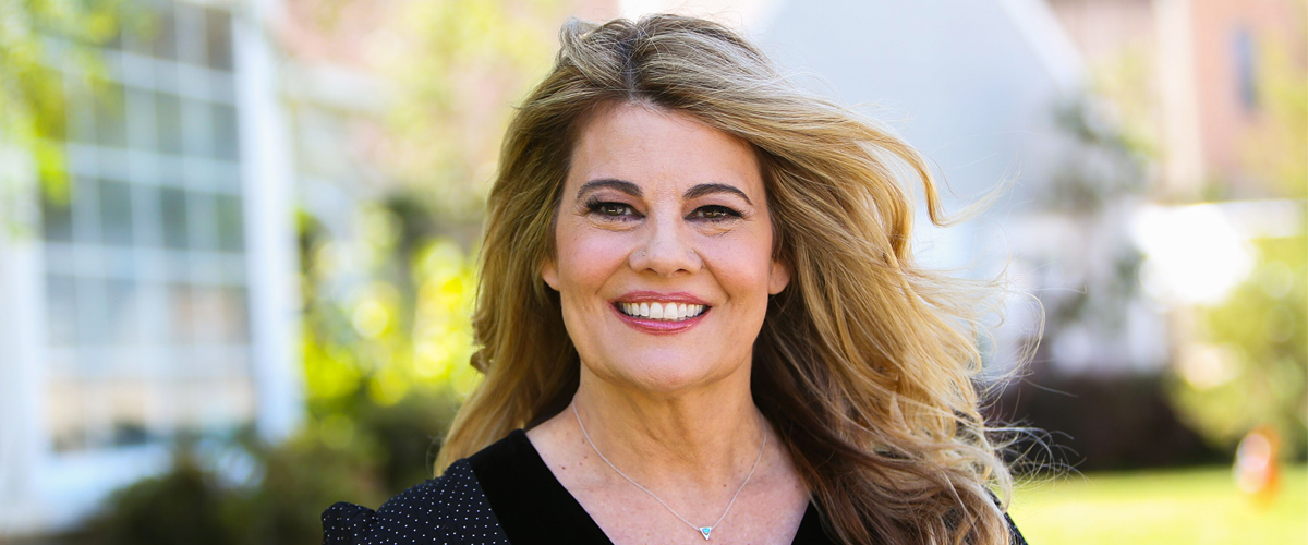"""Facts of Life"" Star Lisa Whelchel: A Look at Her Relationships"