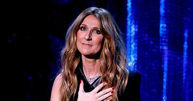 Céline Dion Thanks Fans for Support after Mom's Death & Urges Them to Support Children's Charity