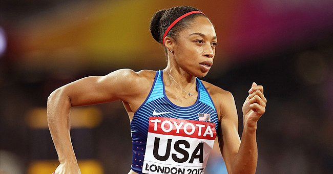 Allyson Felix Speaks Candidly about Plans to Expand Her Family after 2020 Summer Olympics